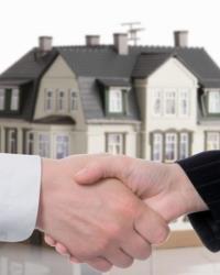 Операции и сделки на рынке недвижимости