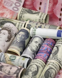 Операции нерезидентов с валютами в РФ
