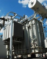 Оперативное управление резервами мощности