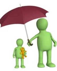 Организации в системе социальной защиты детства