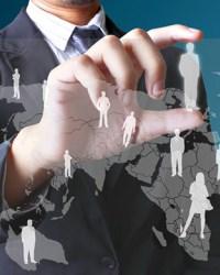 Организационные формы управления
