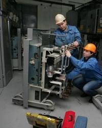 Организация эксплуатации энергетических установок