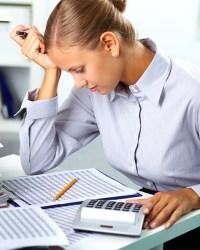Организация финансового учета