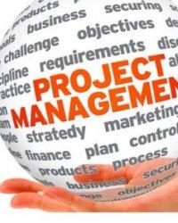 Основа управления проектами