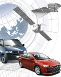 Основные фонды на автотранспорте