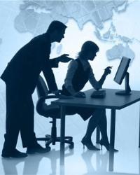 Основные направления реформирования бухгалтерского учета в России