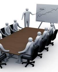 Основные задачи информационного менеджмента