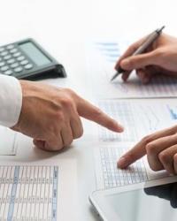Основы анализа и управления бюджетами