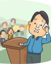 Основы ораторского искусства адвоката