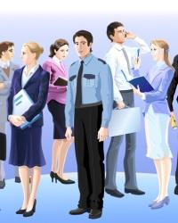 Основы социальной организации труда