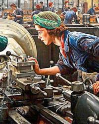 Основы технического нормирования труда