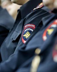 Особенности организации и прохождения правоохранительной службы