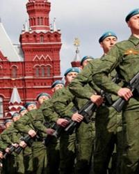 Особенности организации и прохождения военной службы