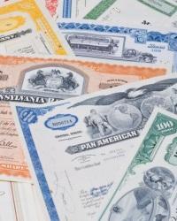 Особенности отдельных рынков российских ценных бумаг