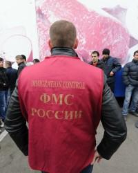 Особенности правового положения иностранцев в России