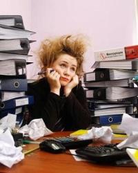 Отчетность бухгалтера
