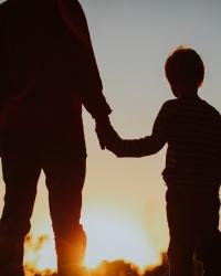 Отец-одиночка