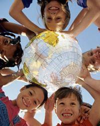 Отечественный опыт социальной защиты детства