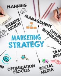 Планирование и прогнозирование маркетинга