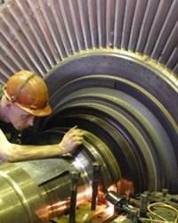 Планирование ремонтов энергооборудования