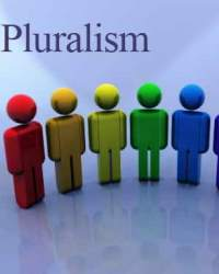 Плюрализм