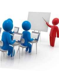 Подготовка кадров для сферы малого предпринимательства