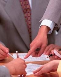 Подготовка управленческих решений