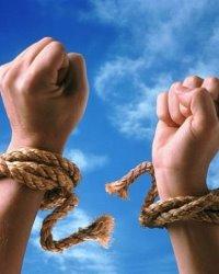 Политическая свобода