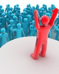 Политическое лидерство и политические элиты