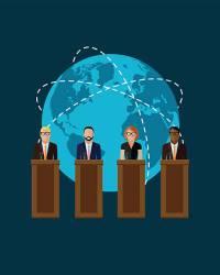 Политология как наука и учебная дисциплина