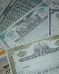 Понятие и сущность эмиссии ценных бумаг