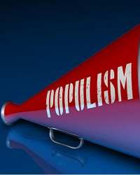 Популизм