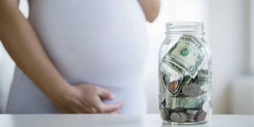 Пособие в ранние сроки беременности по новому с 2020 года