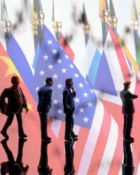 Постэкономический мир и внешняя среда