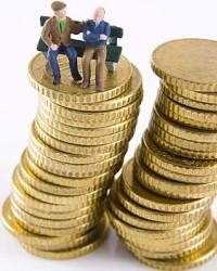 Повышение пенсий в 2016 году