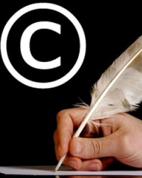 Права авторов произведений литературы, науки, искусства