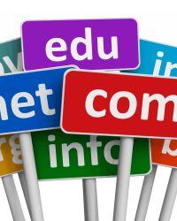 Права на доменные имена