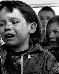 Права ребенка в современной России