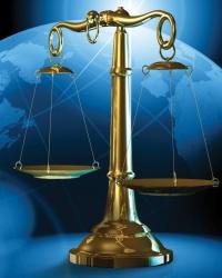 Правовая компетенция