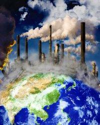Правовая охрана природных ресурсов и атмосферного воздуха