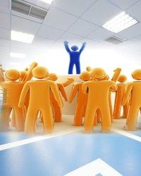 Предприятие и его трудовой коллектив