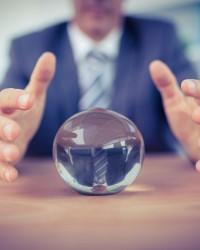 Предвидение предпринимателя