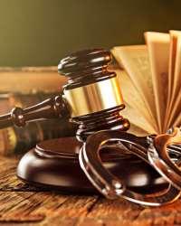 Преступление и правонарушение