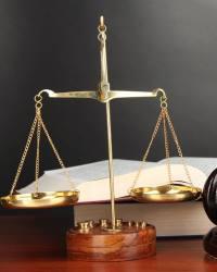 Преступления против правосудия