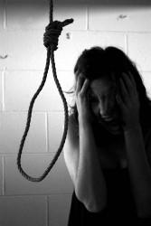 Преступления, связанные с самоубийством, в современном уголовном праве