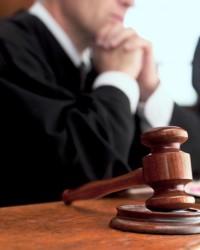 Принудительный суд