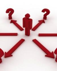 Принятие информационных решений