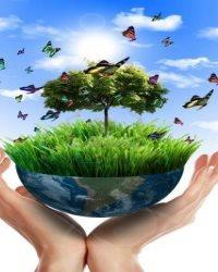 Природная среда