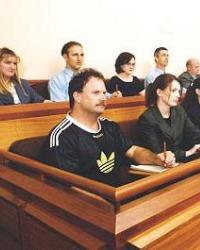 Присяжный суд