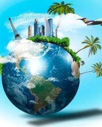 Профессии, связанные с путешествиями по миру